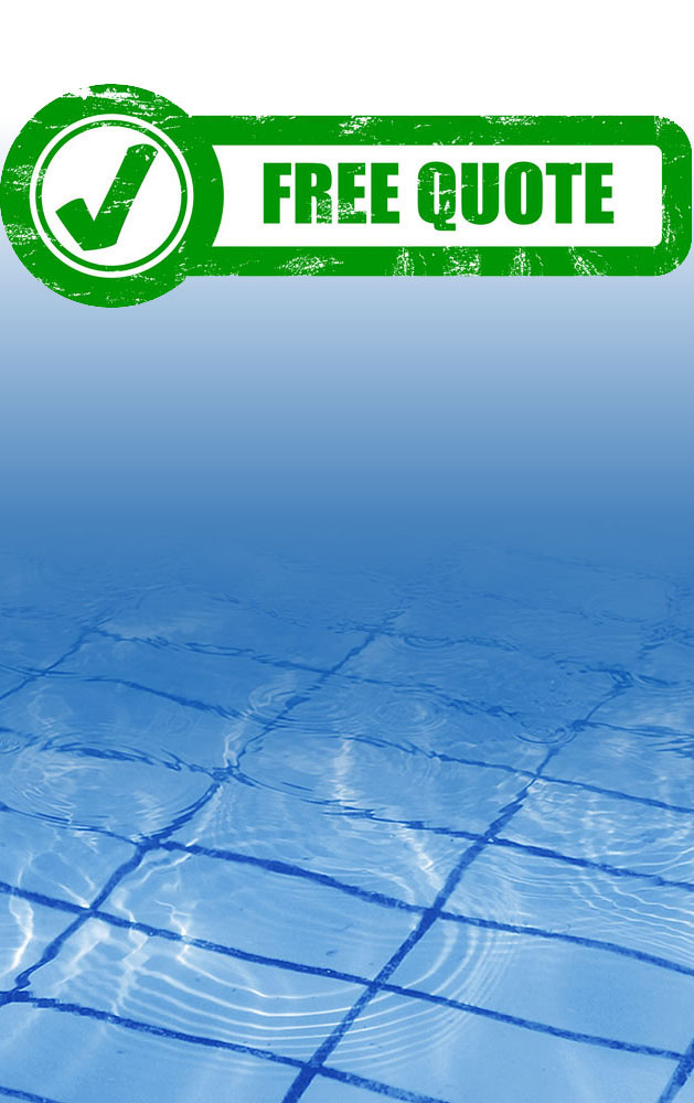pool service free quote