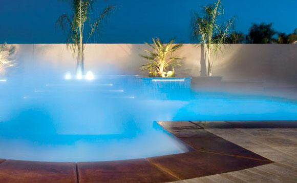 Pool Water Evaporation Pool Service Repair And Maintenance