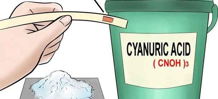 cyanuric-acid
